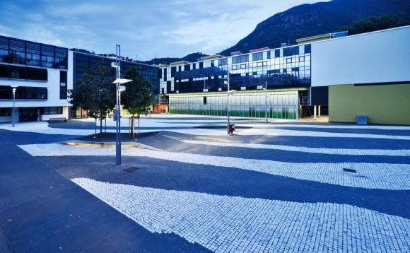 Image Courtesy © Roland Baldi architects