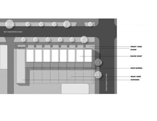Image Courtesy © Interface Studio Architects + Sullivan Goulette & Wilson