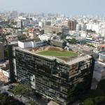 Image Courtesy © Doblado Arquitectos