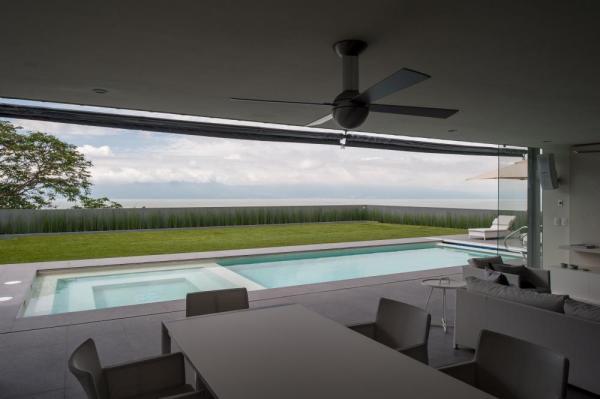 Image Courtesy © NAME arquitectos