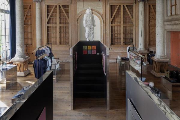 Image Courtesy © i29 | interior architects
