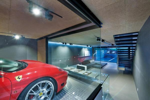 Image Courtesy © Millimeter interior design