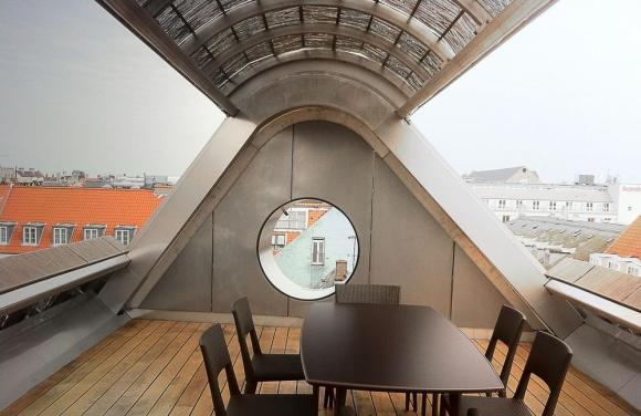 Image Courtesy © BBP Arkitekter