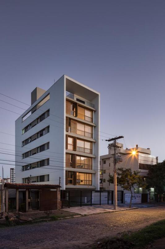 Image Courtesy © Arquitetura Nacional