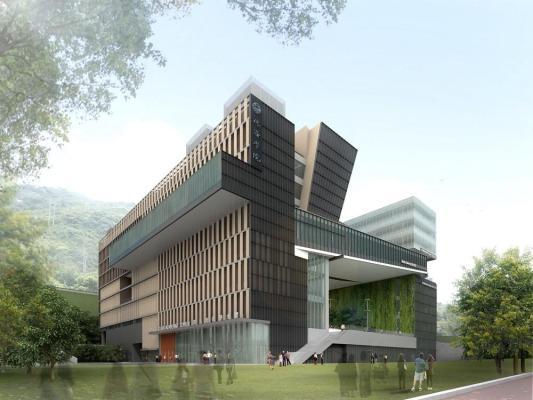 Image Courtesy © Rocco Design Architects Limited