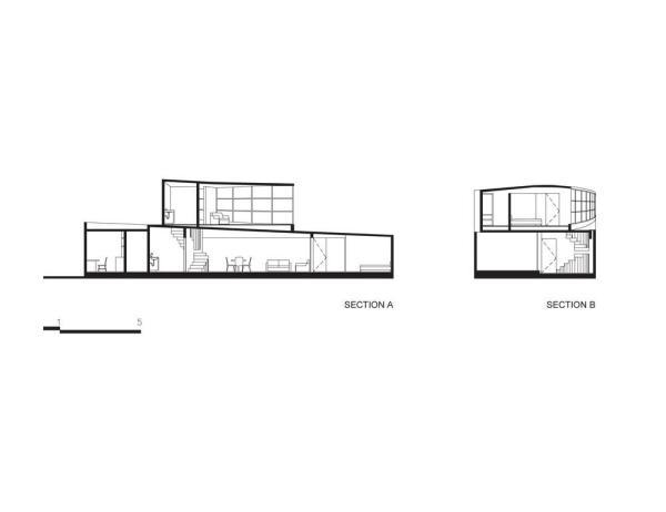 Image Courtesy ©  FRENTE arquitectura & PRODUCTORA