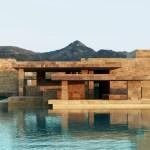 Yalikavak Marina Complex - Emre Arolat Architects