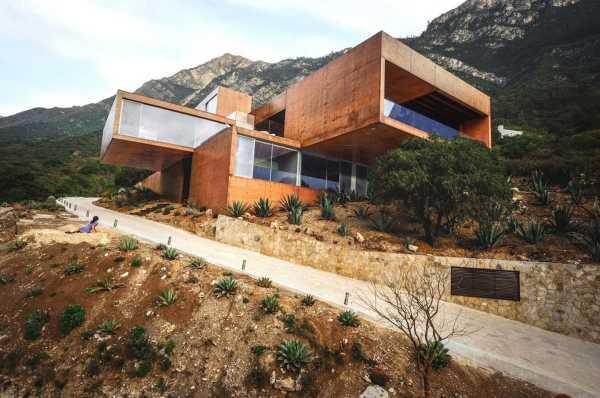 Narigua House - P+O Architecture - Narigua