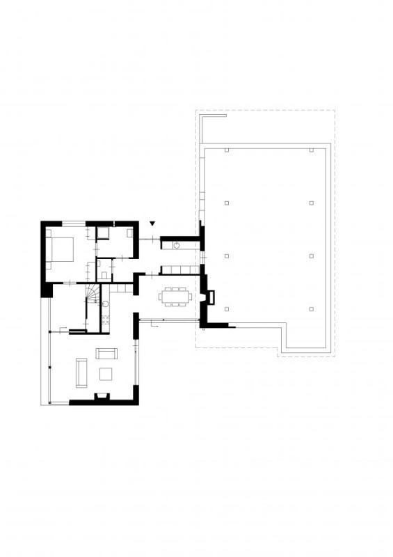 Image Courtesy ©  Bedaux de Brouwer Architecten