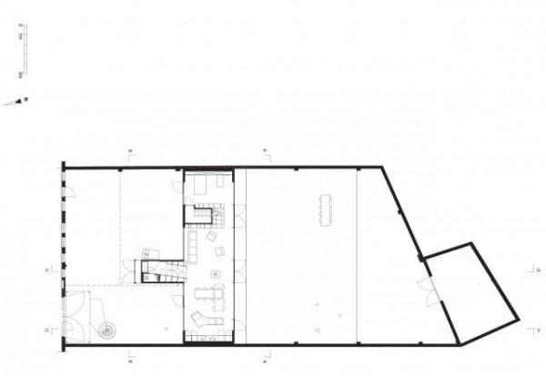 Image Courtesy © nu architectuuratelier