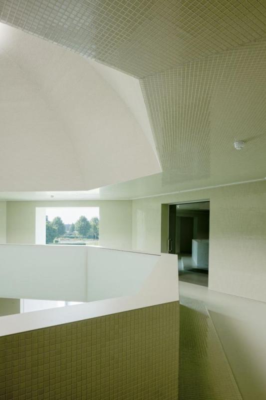 Image Courtesy © Architektur-Fotografie Ulrich Schwarz