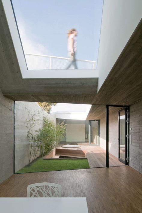 Image Courtesy © Caramel Architects