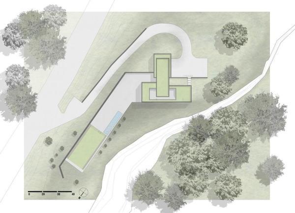 Image Courtesy © Specht Harpman Architects