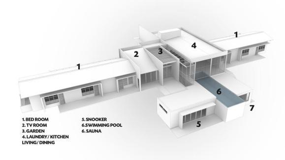 Image Courtesy © Mutabile Arquitetura