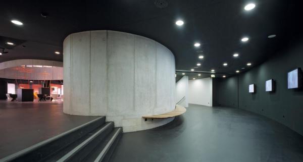Image Courtesy © Nissen & Wentzlaff Architects BSA SIA AG