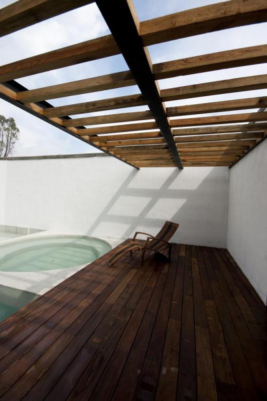Image Courtesy © Aflo Arquitectos