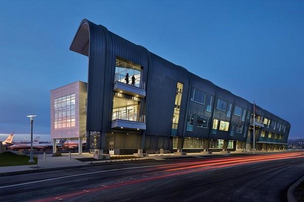 Image Courtesy © bassetti architects