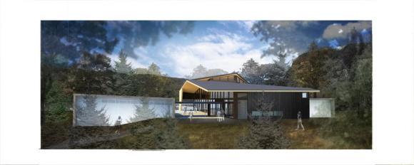 Image Courtesy © Smith Vigeant architectes