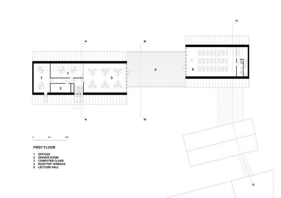 Image Courtesy © b210 architects