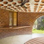 Image Courtesy © iSTUDIO architecture, Study room