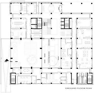 Image Courtesy © A Architectural Design
