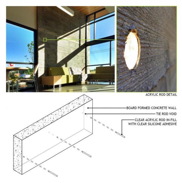 Image Courtesy © BARBERMcMURRY architects