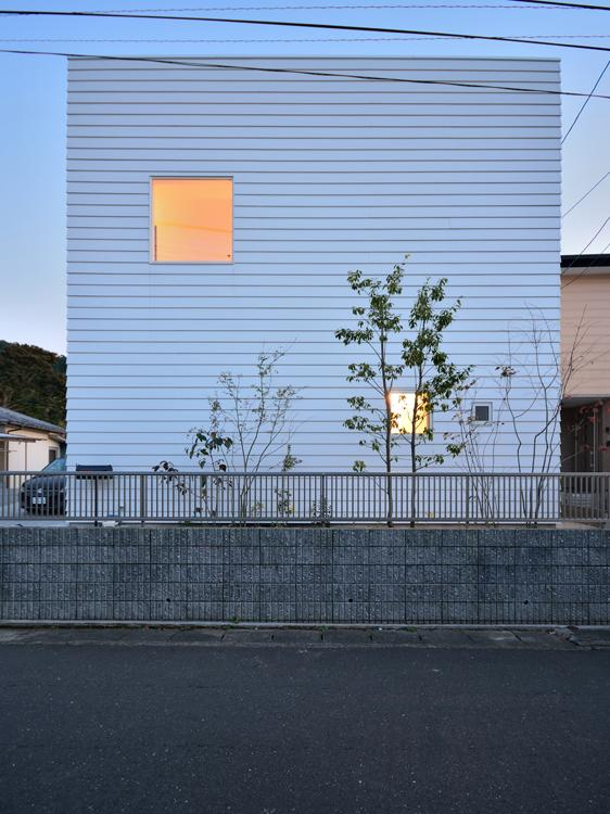 Image Courtesy © TAKESHI ISHIODORI ARCHITECTURE
