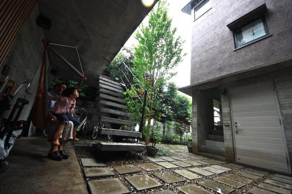 Image Courtesy © Taketo Nishikubo