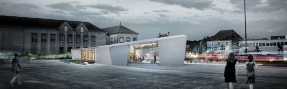 Image Courtesy © Thibaudeau Architecte & Agence d'Architecture Guiraud