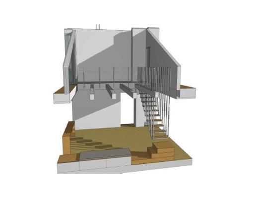 Image Courtesy © Haptic Architects