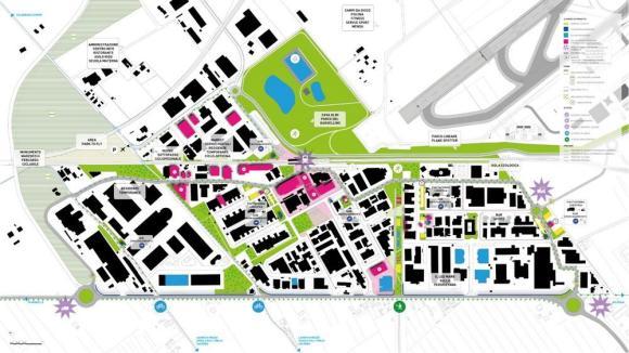 Image Courtesy © Ciclostile ArchitetturaImage Courtesy © Ciclostile Architettura