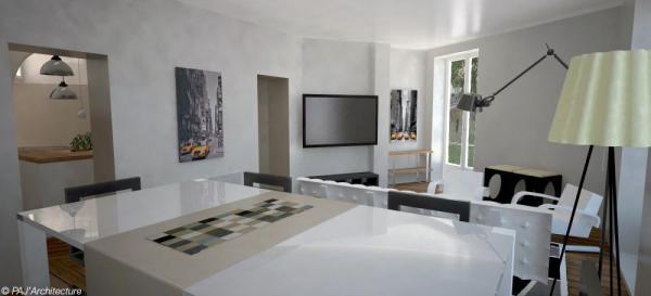Image Courtesy © PAJ'Architecture / PiK'studio (SAS PARENTI JAOUI Associés)