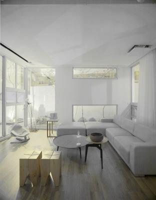 Image Courtesy © TA architect
