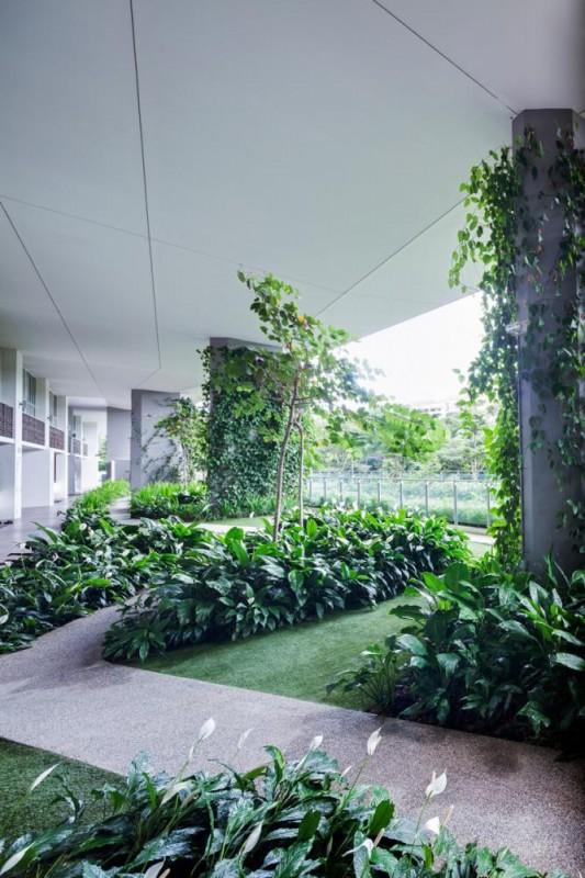 Image Courtesy © DP Architects Pte Ltd