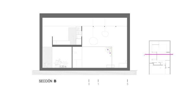 Image Courtesy © OAM arquitectos