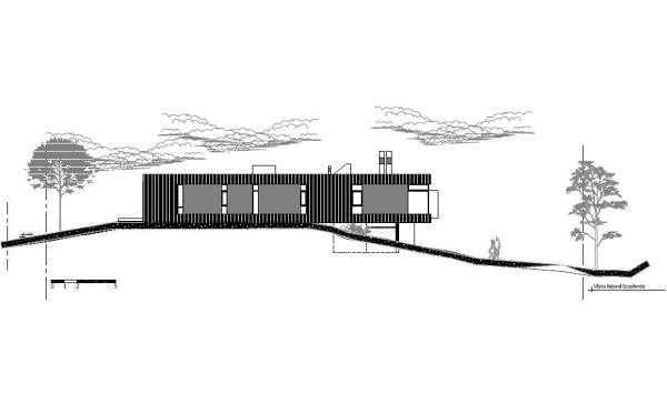 Image Courtesy © Estudio Galera Arquitectura