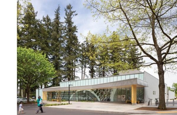 Image Courtesy © Hennebery Eddy Architects, Inc.