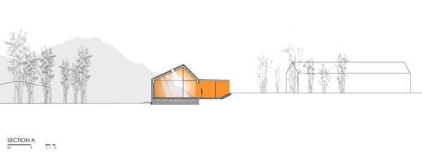 Image Courtesy © Paulo Henrique Durão, Architect