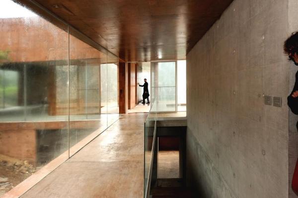 Image Courtesy © P+0 architecture