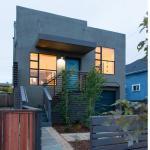 Image Courtesy © Baran Studio Architecture
