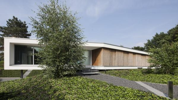 Image Courtesy © Lab32 architecten