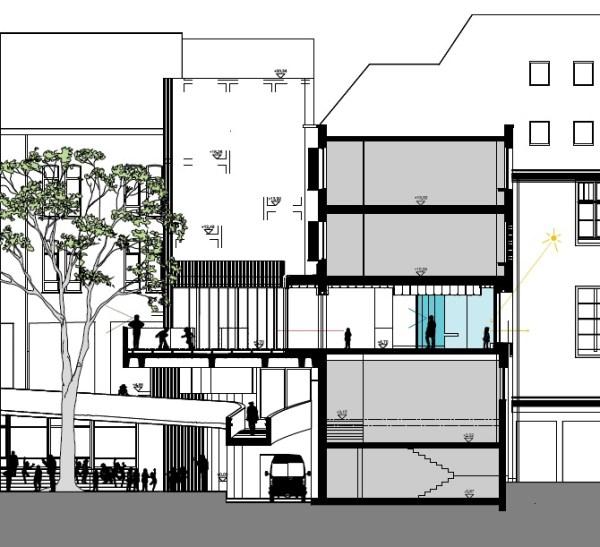 Image Courtesy © BUROBILL & ZAmpone architectuur