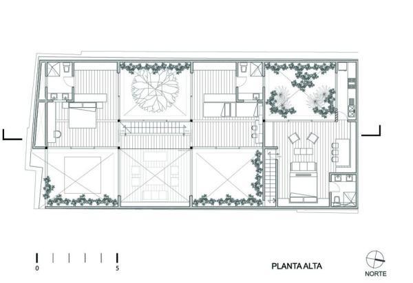 Image Courtesy © Andrés Stebelski architect