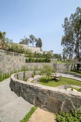 Image Courtesy © 2.8x arquitectos