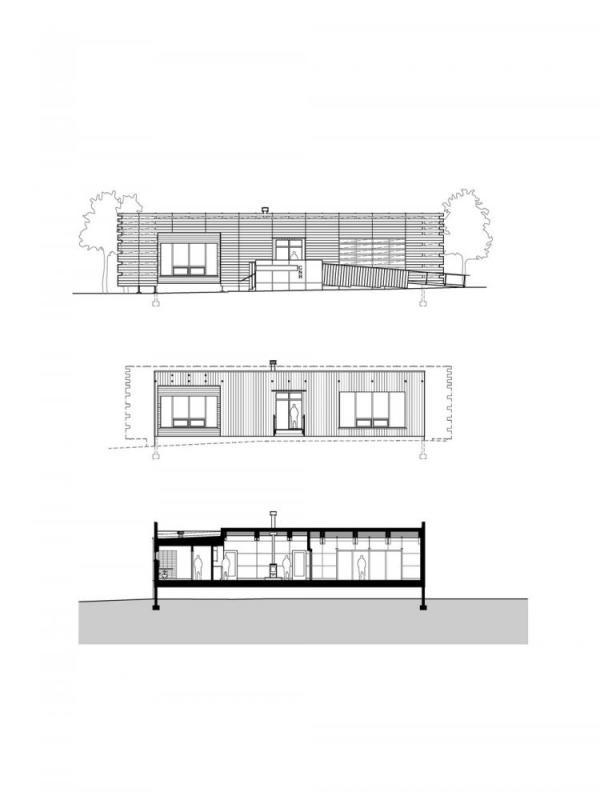 Image Courtesy © Patano Studio Architecture