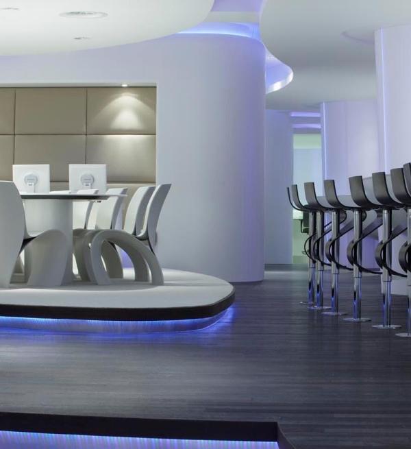 Image Courtesy © M+R interior architecture