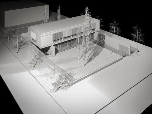 Image Courtesy © Javier Marin Architect