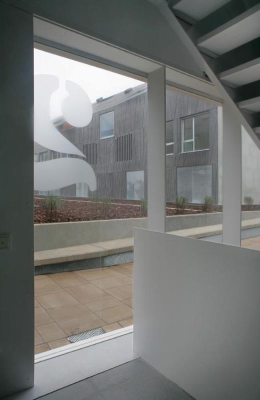 Image Courtesy © Luis Rojo, architect