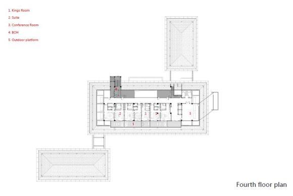 Image Courtesy © Dushe Architectural Design Co.