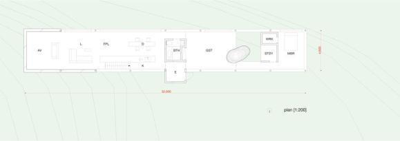 Image Courtesy © Tsukano Architect Office